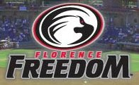 Florence Freedom Ball Park Web Site