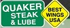 Quaker Steak and Lube - Milford Web Site